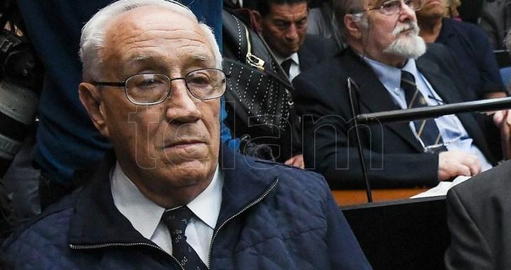 Delitos sexuales en la dictadura: condenan a 24 años al genocida Tigre Acosta