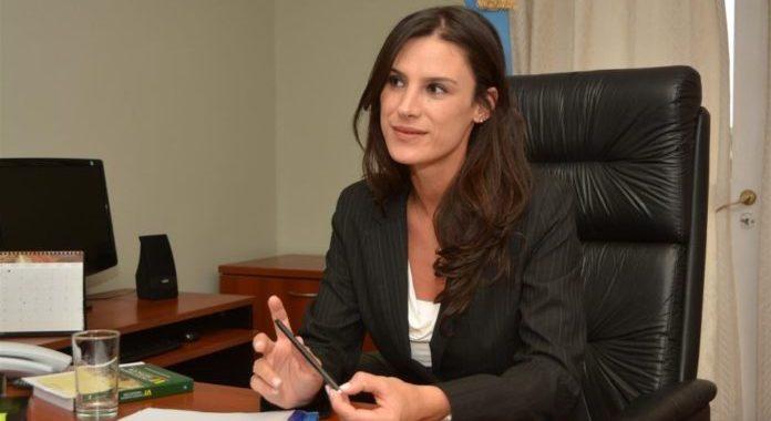 «En Salta no puede haber impunidad en materia de violencia de género»: Pamela Calletti