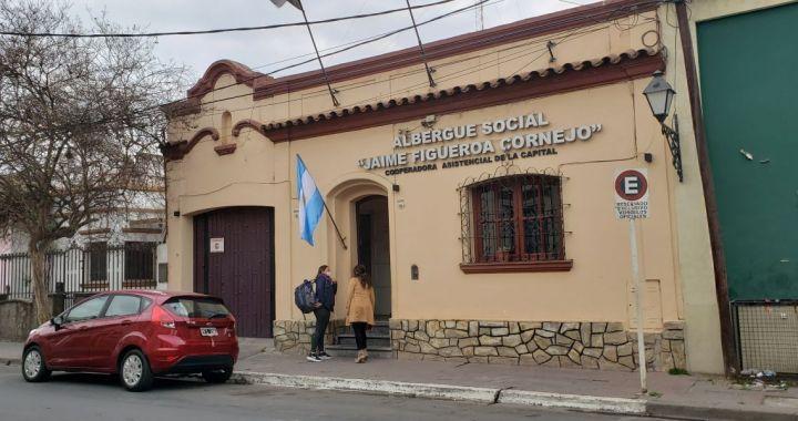 Albergue Jaime Figueroa: estadía gratuita para pacientes y familiares del interior