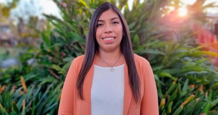 """Andrea Villegas: """"Queremos demostrarle a la gente que hay otra forma de hacer política"""""""