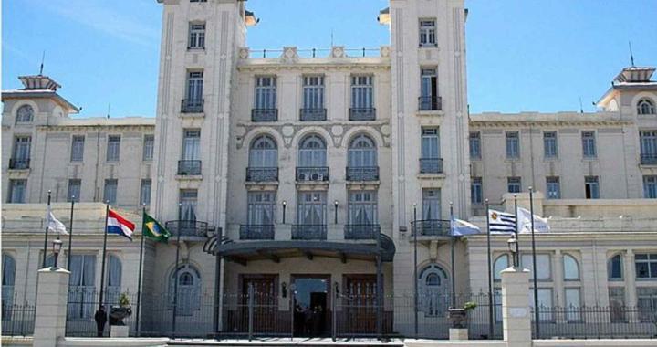 Bloque Argentino en el Parlasur rechazó avanzada de Chile en Plataforma Continental
