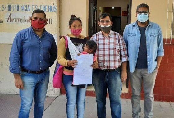 Educación confirmó titularización de 105 Docentes Indígenas Bilingües en Salta