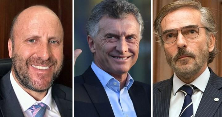 Reunión de Macri con Jueces en la Casa Rosada: avanza la investigación