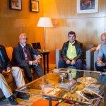 Rodríguez Larreta, Romero, Olmedo y Zapata: ¿la ultra-derecha está unida?