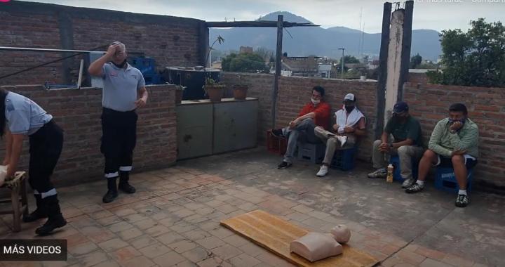 Son 16 las personas sin hogar que permanecen en el Refugio Municipal