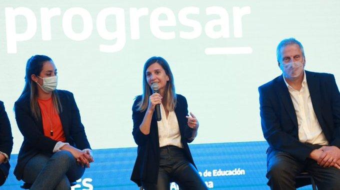 Becas Progresar: estudiantes tendrán un plus por conectividad, anunció el Gobierno