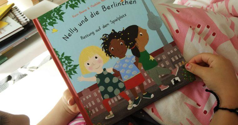 Nelly und die Berlinchen