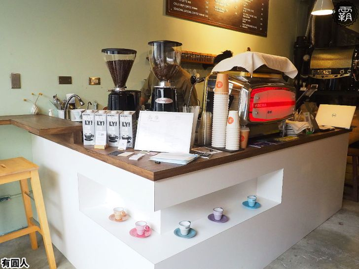 20201015201515 88 - 草悟道巷弄內隱密咖啡館,有圓人.咖啡工作室,品著台灣茶咖啡配抹茶布蕾~