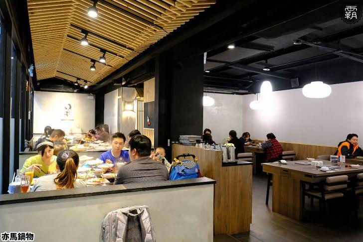 20201230200357 15 - 海線火鍋新寵兒,亦馬鍋物餐點、環境呈現高質感,用餐時間人潮多~