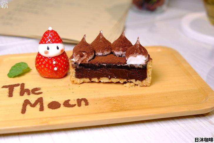20210121175332 79 - 熱血採訪 | 文心路新開幕咖啡店,The Moon日沐咖啡創意料理多,草莓雪人牛奶超cute~