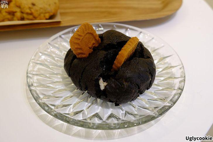 20210130134052 17 - 隱密小店有超夯手工餅乾!Uglycookie每日現烤餅乾好搶手,晚來吃不到哩~