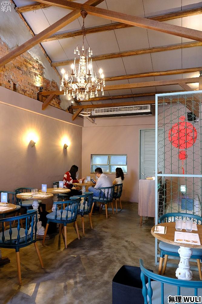 20210224122719 77 - 老宅改建的韓式餐館,無理 WULI韓式豆腐鍋,美拍環境人氣夯!