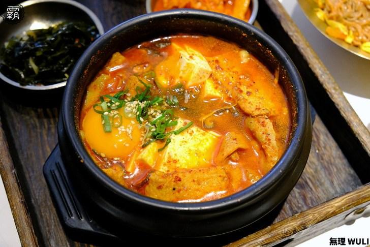 20210224123107 22 - 老宅改建的韓式餐館,無理 WULI韓式豆腐鍋,美拍環境人氣夯!