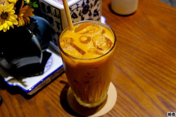 20210319005636 15 - 預約制的泰式餐館,梔香餐館環境美燈光佳,還有好吃的泰式咖哩~