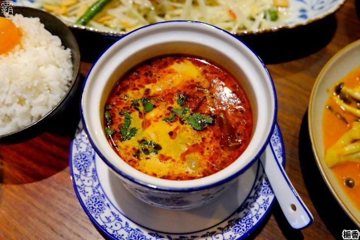 20210319005738 12 - 預約制的泰式餐館,梔香餐館環境美燈光佳,還有好吃的泰式咖哩~