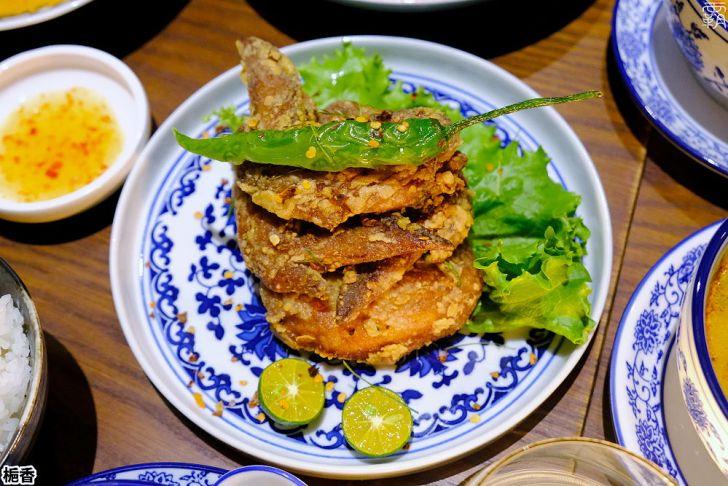 20210319010036 92 - 預約制的泰式餐館,梔香餐館環境美燈光佳,還有好吃的泰式咖哩~
