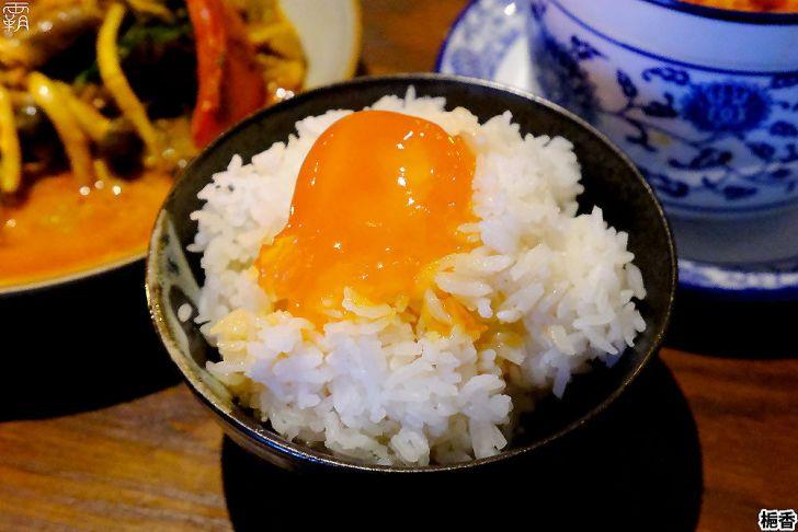 20210319010202 35 - 預約制的泰式餐館,梔香餐館環境美燈光佳,還有好吃的泰式咖哩~
