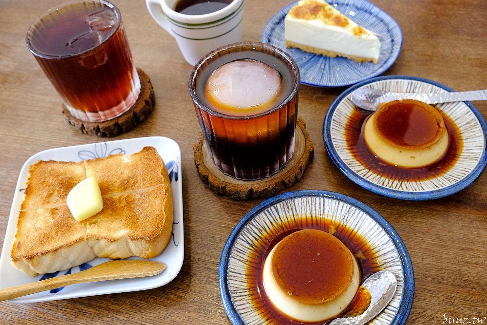 <台中咖啡> Fooki Coffee Roasters,黎明新村福氣咖啡,老宅內的冰滴咖啡醇厚回甘~