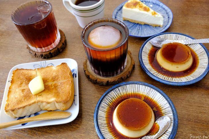 20210427191403 26 - 黎明新村福氣咖啡館,Fooki Coffee Roasters,老宅內醇厚冰滴咖啡配焦糖布丁~