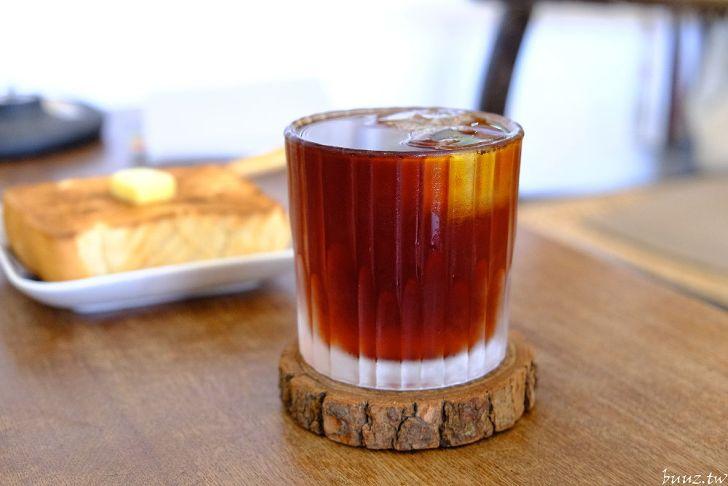 20210427192100 99 - 黎明新村福氣咖啡館,Fooki Coffee Roasters,老宅內醇厚冰滴咖啡配焦糖布丁~