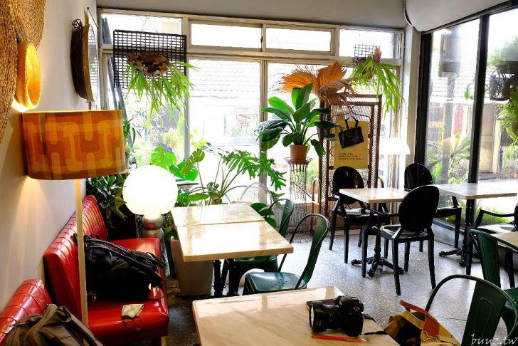 20210428192717 26 - 隱身在模範街內的泰式餐館,張波歺室,平價美味用餐時間人潮多