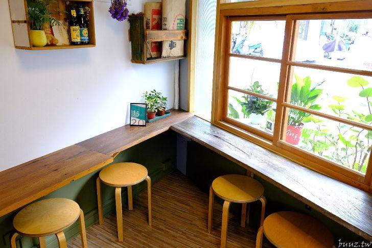 20210429194742 30 - 巷弄轉角的小巧咖啡甜點店,榮華街咖啡,迷人千層蛋糕配西西里檸檬咖啡