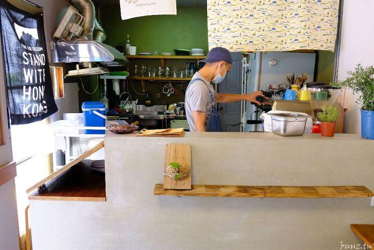 20210429194745 85 - 巷弄轉角的小巧咖啡甜點店,榮華街咖啡,迷人千層蛋糕配西西里檸檬咖啡
