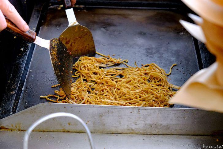 20210430224046 19 - 柳川旁馬來西亞風味料理,老王去野餐,騎樓下的南洋小吃,三八醬炒麵香辣入味
