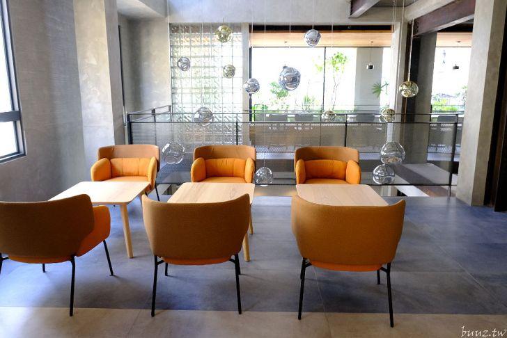 20210516193237 22 - 老宅、花窗、空間美,法希諾咖啡有蓬鬆舒芙蕾的迷人蛋香~