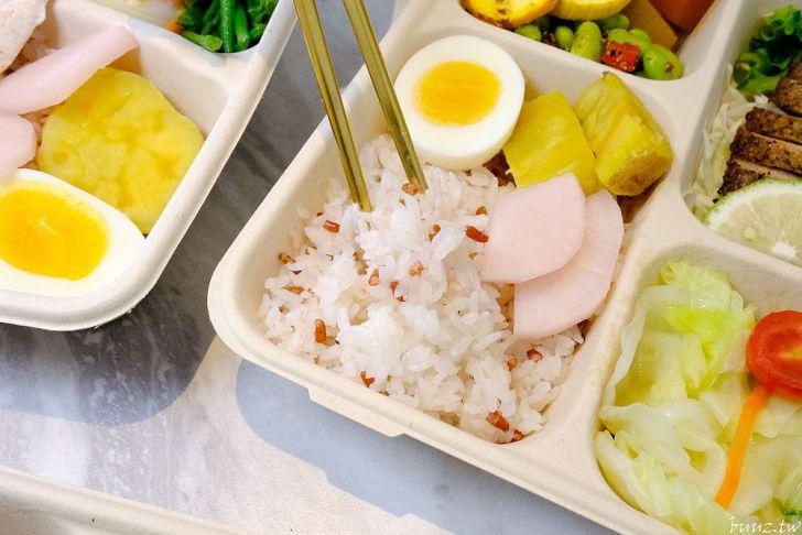 20210528185120 18 - 熱血採訪   當週主打便當享優惠,還有少見的海鹽雞柳便當,外帶餐盒超唯美!N.Kitchen你可.愛料理質感餐盒