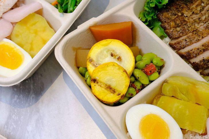 20210528185254 7 - 熱血採訪   當週主打便當享優惠,還有少見的海鹽雞柳便當,外帶餐盒超唯美!N.Kitchen你可.愛料理質感餐盒