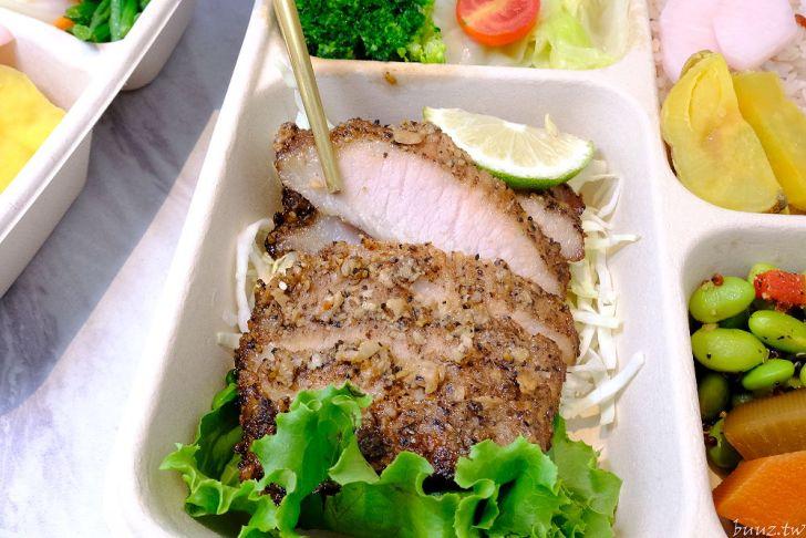 20210528185445 86 - 熱血採訪   當週主打便當享優惠,還有少見的海鹽雞柳便當,外帶餐盒超唯美!N.Kitchen你可.愛料理質感餐盒