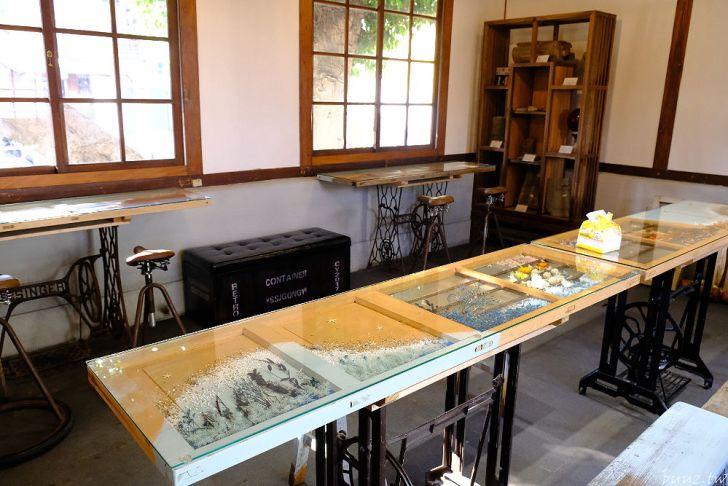 20210913185939 55 - 日式木造廳舍真好拍,梧棲文化出張所,還能在古蹟派出所內吃藍眼淚冰淇淋!