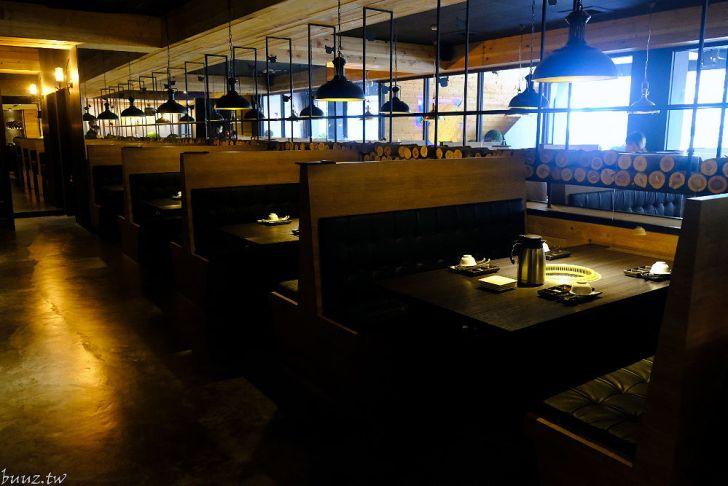20210929185458 15 - 黑色風格燒肉店,Nikuniku 肉肉燒肉,豪華套餐品嚐極上牛小排、翼板牛小排