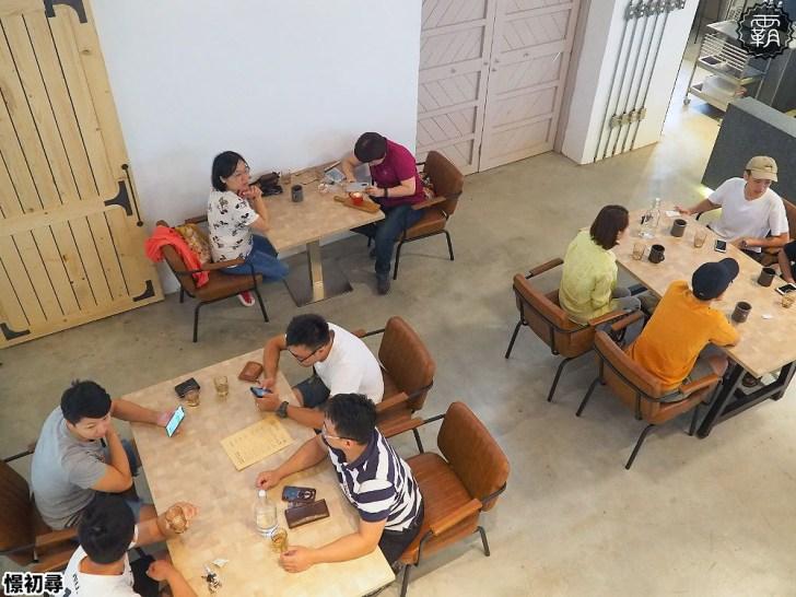 P9134954 01 - 農會老倉庫改建而成,憬初尋咖啡館,品味手沖咖啡細看老空間的新轉變~