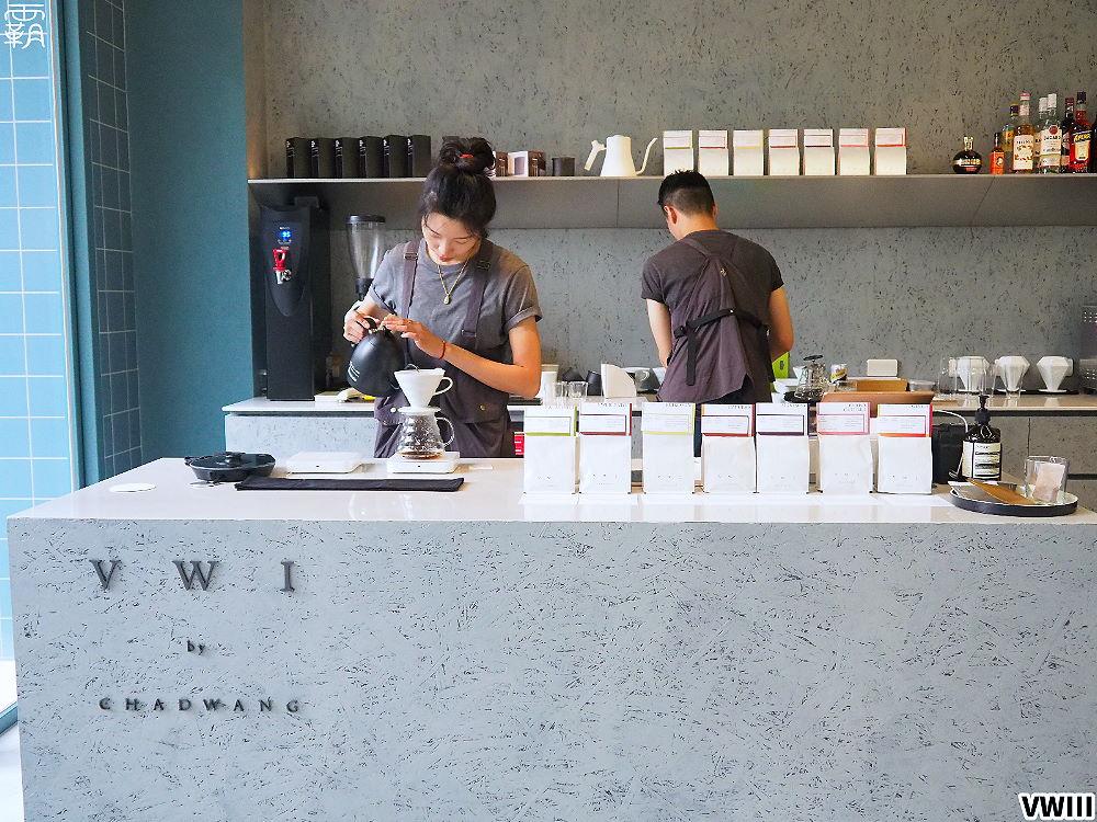 世界咖啡沖煮冠軍VWI by CHADWANG臺中店開張, HWC黑沃咖啡 豐原向陽店,現在除了在臺北,自家烘培 - 輕旅行