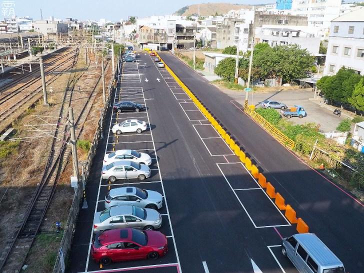 PA040056 01 - 大甲車站跨越橋啟用!新闢汽機車停車場,串聯前後站更便利!