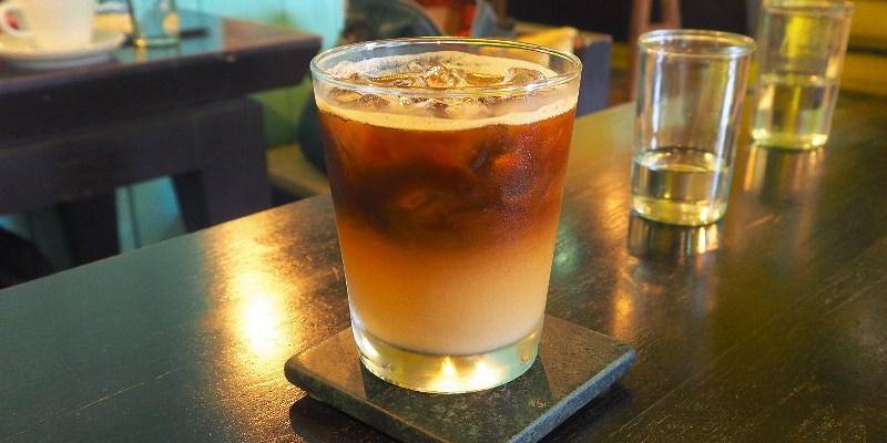 內巷 x 胡同 咖啡,精誠路巷弄內的人文咖啡館,喝咖啡聊是非風花雪月的隱蔽小場所!(台中咖啡館/台中咖啡廳/精誠路咖啡)