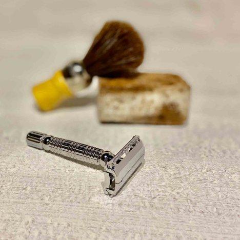 Maquinilla de depilar o afeitar