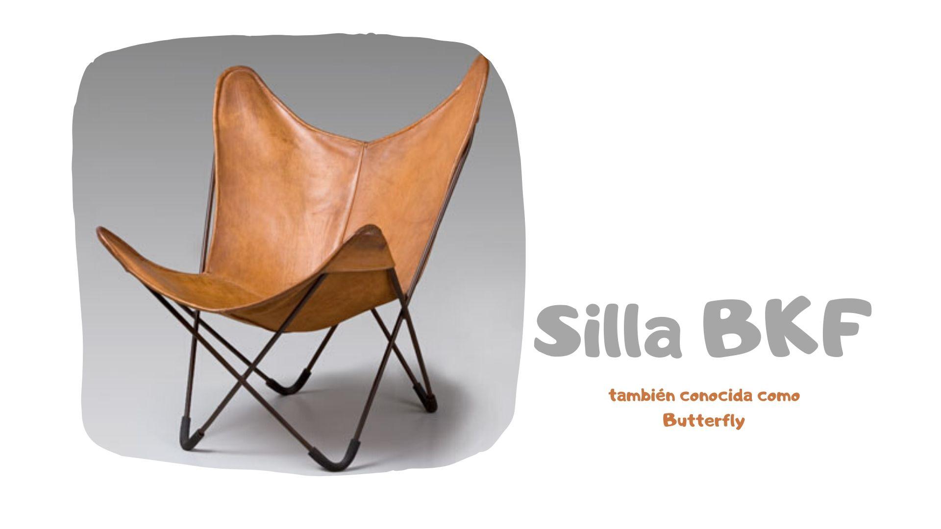 La silla creada en 1937 que vuelve a estar de moda1920