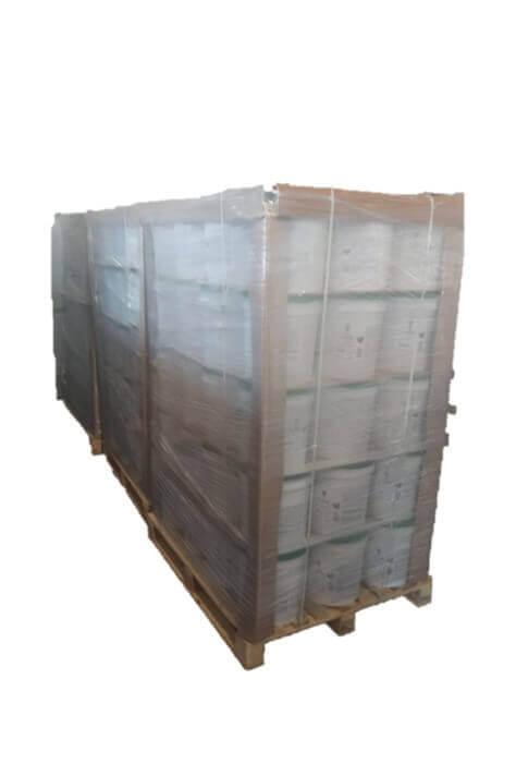 wholesale pallets organic tahini 18kg 1