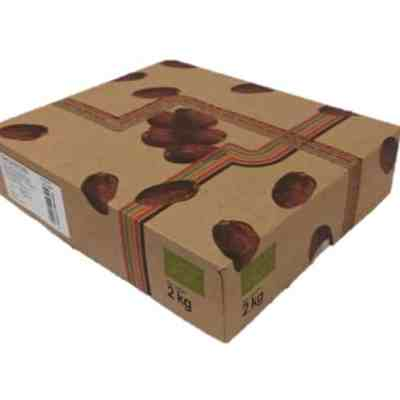 Add-on: 2kg Organic Medjool (Medjoul) Dates Jumbo Premium