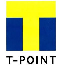 Tポイントdd