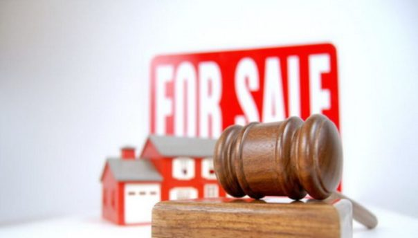 Is it Bad Feng Shui to Buy a Bank Auction House?