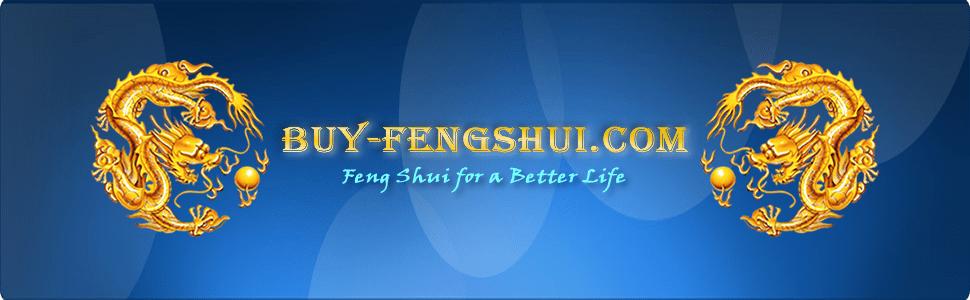 buy feng shui banner