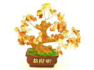 Agate Wealth Inviting Crystal Tree1