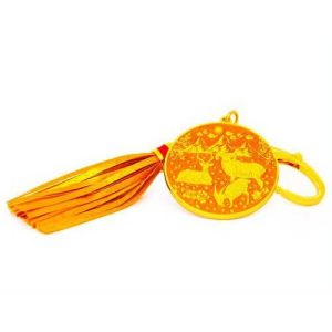 Annual Amulet for Abundant Harvest1