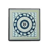 Anti Robbery Protection Plaque1