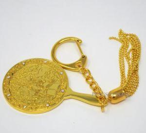 Big Money 2/7 Ho Tu Mirror Key Chain