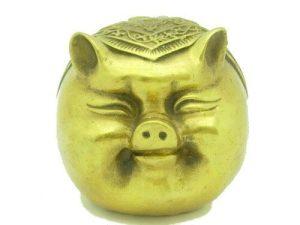 Feng Shui Fortune Pig1